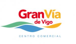 Logo de Centro Comercial Gran Vía de Vigo