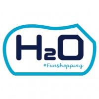 Logo de Centro Comercial H2o