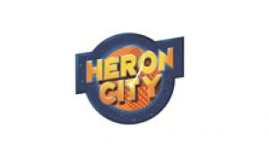 Logo de Centro Comercial Heron City Barcelona