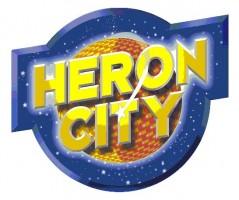 Logo de Centro Comercial Heron City Madrid