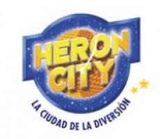 Logo de Centro Comercial Heron Diversia