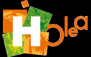 Logo de Centro Comercial Holea