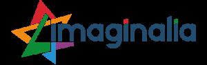 Logo de Centro Comercial Imaginalia