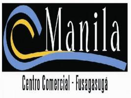 Logo de Centro Comercial la Calzada