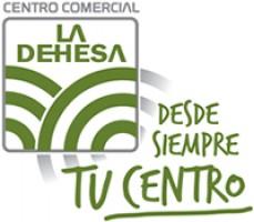 Logo de Centro Comercial La Dehesa