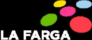 Logo de Centro Comercial la Farga