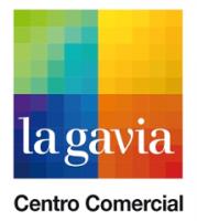 Logo de Centro Comercial la Gavia