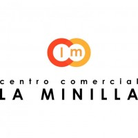 Logo de Centro Comercial la Minilla