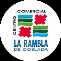 Logo de Centro Comercial la Rambla Coslada