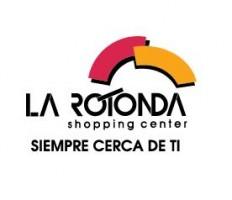 Logo de Centro Comercial la Rotonda