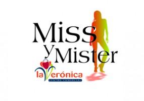 Logo de Centro Comercial la Verónica
