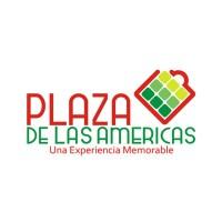 Logo de Centro Comercial Las Américas