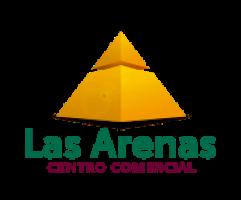 Logo de Centro Comercial Las Arenas