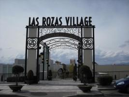 Logo de Centro Comercial Las Rozas Village