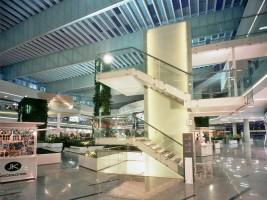 Logo de Centro Comercial Las Tiendas de Puente Genil