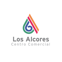Logo de Centro Comercial Los Alcores