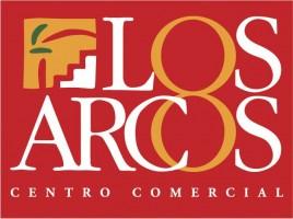 Logo de Centro Comercial Los Arcos