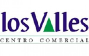 Logo de Centro Comercial Los Valles