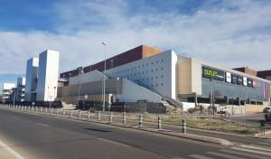 Logo de Centro Comercial Madrid Sur