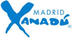 Logo de Centro Comercial Madrid Xanadú