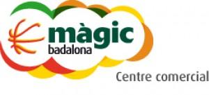 Logo de Centro Comercial Mágic Badalona