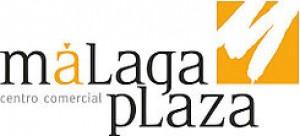 Logo de Centro Comercial Málaga Plaza
