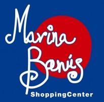 Logo de Centro Comercial Marina Banús