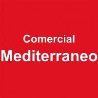 Logo de Centro Comercial Mediterráneo