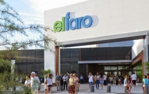 Logo de Centro Comercial Mercado San Martín