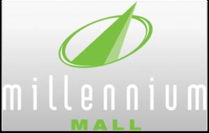 Logo de Centro Comercial Milenium