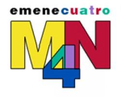 Logo de Centro Comercial Mn4