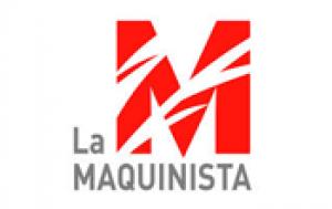 Logo de Centro Comercial Moda Shopping Port Olimpic