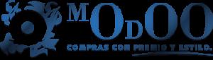 Logo de Centro Comercial Modoo