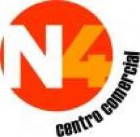 Logo de Centro Comercial n4