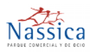 Logo de Centro Comercial Nassica