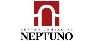 Logo de Centro Comercial Neptuno