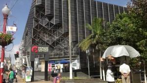 Logo de Centro Comercial Parque Burgos