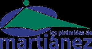 Logo de Centro Comercial Pirámides de Martiánez