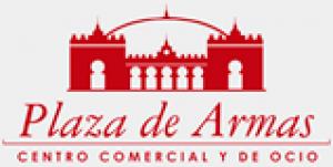 Logo de Centro Comercial Plaza de Armas
