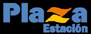 Logo de Centro Comercial Plaza de la Estación
