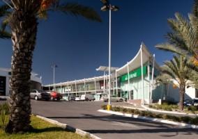 Logo de Centro Comercial Plaza Maspalomas