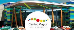Logo de Centro Comercial Plaza Mayor