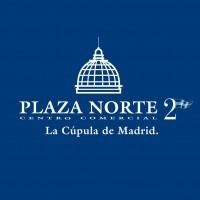 Logo de Centro Comercial Plaza Norte 2