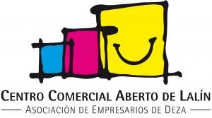 Logo de Centro Comercial Pontiñas