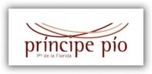 Logo de Centro Comercial Príncipe Pío