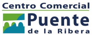 Logo de Centro Comercial Puente de la Ribera