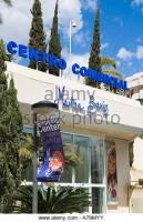 Logo de Centro Comercial Puerto Marina Shopping