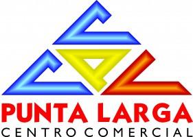 Logo de Centro Comercial Punta Larga
