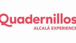 Logo de Centro Comercial Quadernillos