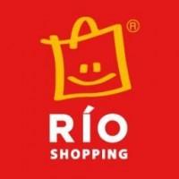 Logo de Centro Comercial Río Shopping